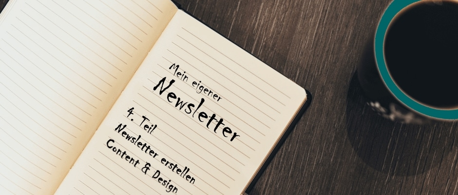 E-Mail Marketing 4.Teil - Newsletter erstellen