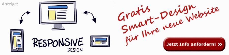 Anzeige-Gratis-Smart-Design
