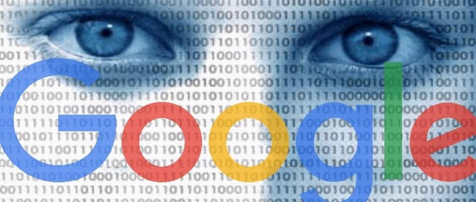 Personalisierte Google-Suche
