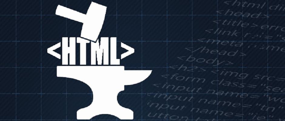Vom Hammer zu HTML - Handwerker Webseite