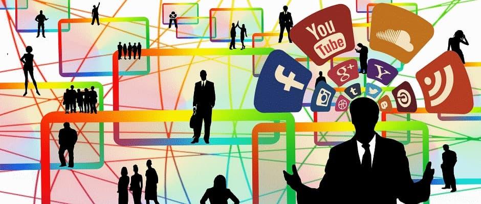 digitale unternehmenskommunikation
