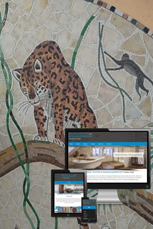 Erfolgreich online sein - Mosaiklegemeister
