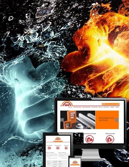Erfolgreich online sein - SBM Mrotzeck GmbH