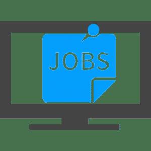 Mitarbeiter gesucht Job-Karriere-Seite