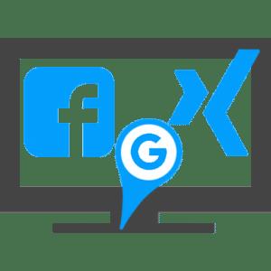 Mitarbeiter gesucht soziale Netzwerke